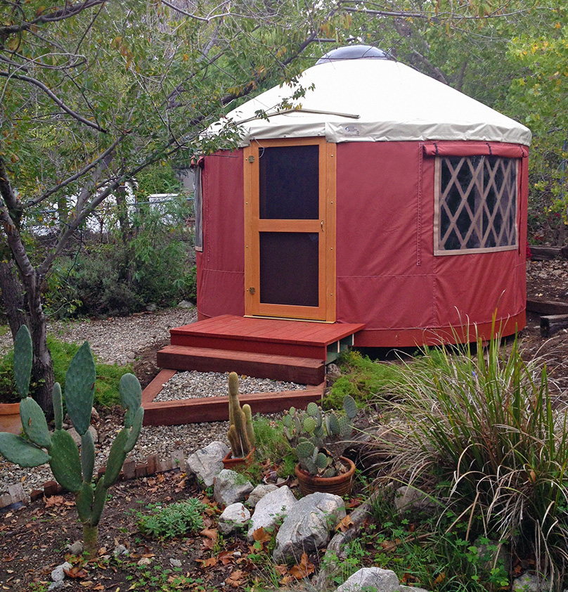 Smaller Yurts Pacific Yurts All colorado yurts are engineered for snow and wind load. smaller yurts pacific yurts