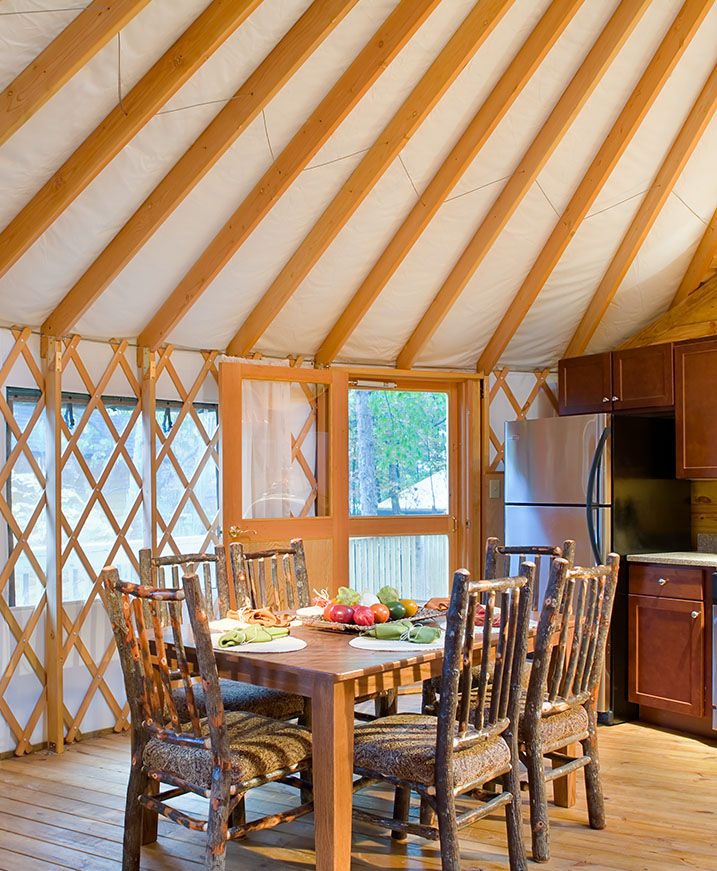 Yurt Pricing Standard Customized Features Rainier outdoor is your home for handcrafted yurts, canvas cottages, tipis, and wall tents. yurt pricing standard customized